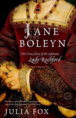 Jane Boleyn By Fox, Julia